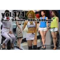 vol171-モーターショーのコンパニオン