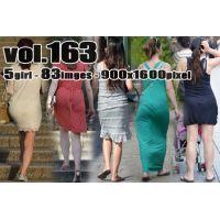 vol163-透け&パンティライン