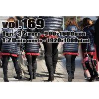 vol169-ヒラヒラミニスカむっちり美脚のお嬢さん