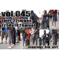 vol.45-レギンスヒップギャル
