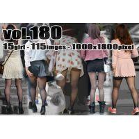 vol180-黒ストッキングの魅力