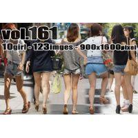 vol161-短デニ+美脚生脚