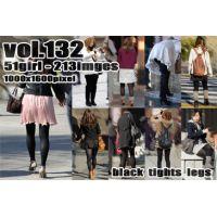 vol132-美脚黒タイツ