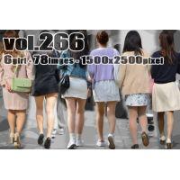 vol266-美しいむっちりナチュスト美脚
