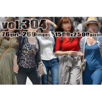 vol304-正面撮り様々なふくらみ