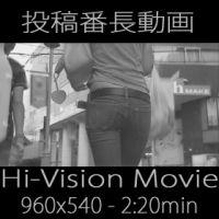 street_movie002若奥様デニム尻