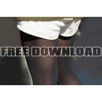 【FREE】 黒タイツギャル