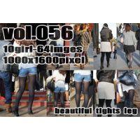 vol.56-タイツの魅力