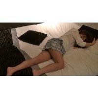 酔いつぶれて寝ている女の子を襲ってブチ込んだった!