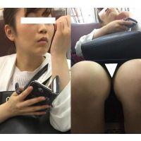 無防備なOL達 〜日登美さんの場合〜