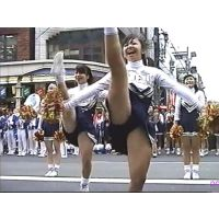 チアガールパレードヒストリー07-01
