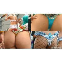 熱狂!浅●サンバカーニバル2015(セット販売)