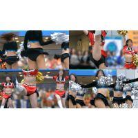 チアリーダー No35(ウエルカムダンスショー2016)FULL HD