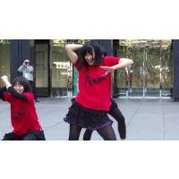 少女セクシーダンス動画4