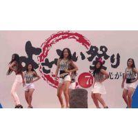 少女セクシーダンス動画7