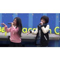 アイドル少女セクシーダンス動画10