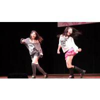 少女セクシーダンス動画6