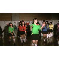制服少女セクシーダンス動画8
