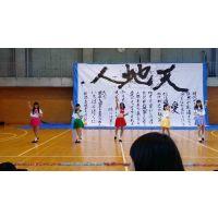 制服少女セクシーダンス動画13