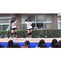制服少女セクシーダンス動画17