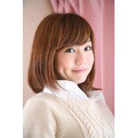 超美形素人モデル ひとみちゃん AV撮影写真集