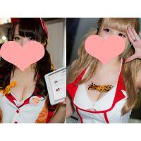 [高画質] 東京ゲームショー2015 part1