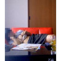 【�】巨乳の妻29歳の昼下がりの様子。こんなに欲求不満にさせるのは何故か。