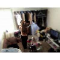 【隣人さん】アパレル店員� カメラ設置成功→私生活晒し。