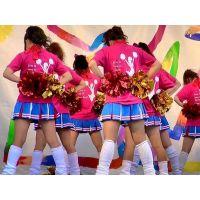女子大生チアダンスパフォーマンス#2