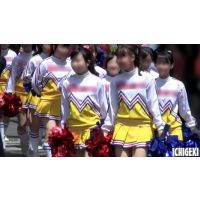 Fresh!学生パレード vol.01 FULL HD (前編)