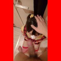 愛娘=玩具 口内を犯し 喉奥を拡張 フェラとは言えない 動画