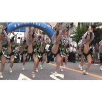 THE 大根パフォーマンス in マグロ祭り