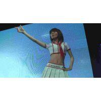 びしっ子! 東京オートサロン史上人気ナンバーワン!ダンスステージ映像 01