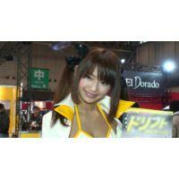 これは貴重、日本レースクイーン大賞2014グランプリ受賞記念、レイチェル デビュー映像!
