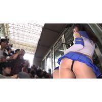 速報!日本最大級の動画サイトイベント 奇跡の遭遇-02