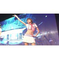 びしっ子! 東京オートサロン史上人気ナンバーワン!ダンスステージ映像 04