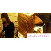 【vol.10】★胸チラ★美人ママさん+巨乳ギャル