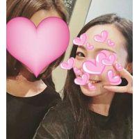 �〜�【黒髪ロング×パイパン】21歳スレンダー美女、、、ゆりあちゃん�【前編・中編・後編セット】