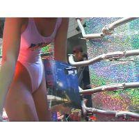 【'99 TAS&NAGOYA part2】レースクィーン動画 �