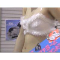 モーターサイクルショー2003 キャンギャル動画 �