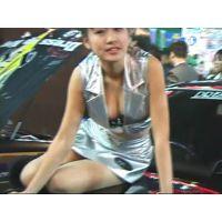 '99AutoFesta福岡ドームレースクィーン動画�