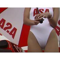 【'98 鈴鹿8耐part2】レースクィーン動画 �