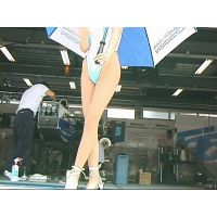 '99 フォーミュラー日本R2もてぎレースクィーン動画 �
