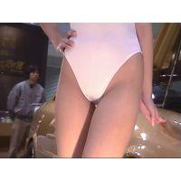 '98 東京オートサロン レースクィーン動画 �