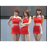 '99茂木GT&鈴鹿F1GPレースクィーン動画�