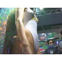 '99名古屋AOTOEXPOレースクィーン動画�