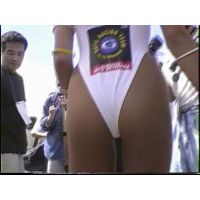 '96 Formula Nippon autumn knitting Race Queen videos �