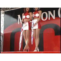 '99フォーミュラー日本最終戦鈴鹿レースクィーン動画�