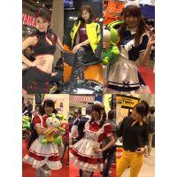 ★【動画】東京モーターサイクルショー2014-part1