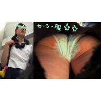 パンチラ小人目線☆☆(pa-to134)[白靴下編]